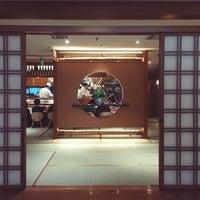 Photo taken at Sasano Sushi House by Silver N. on 4/30/2016