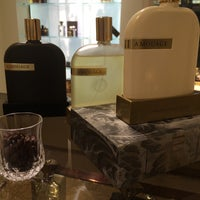 Photo taken at Amouage by Said M. on 3/20/2014
