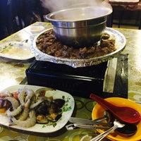 Photo taken at Polka Dot Steambot & Grill by Farazuraini M. on 6/26/2016