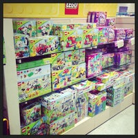 Photo taken at El Corte Inglés by Bea V. on 6/20/2013