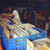 Photo taken at Glebe Markets by Nelson L. on 10/6/2012