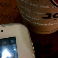 Photo taken at J.CO  Donuts & Coffee by Jee T. on 1/13/2013