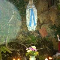 Photo taken at Saint John's Church by K S. on 11/18/2012
