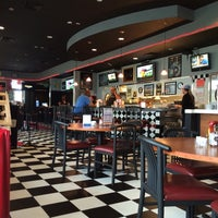 Photo taken at Fleetwood Bar & Grill by Thomas J. on 6/4/2014