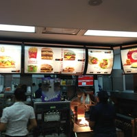 Photo taken at McDonald's by Gon S. on 2/18/2013