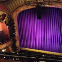 Photo taken at Lyceum Theatre by Keith M. on 4/24/2013