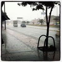 Photo taken at Iserra 100 by José Luis M. on 10/5/2012