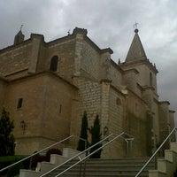 Photo taken at La Roda by Pilar G. on 6/7/2013