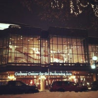 Photo taken at Ordway Center for the Performing Arts by John W. on 12/19/2012