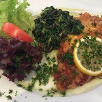 Photo taken at Seewolf - Bierstube & Restaurant by Malte S. on 8/12/2015