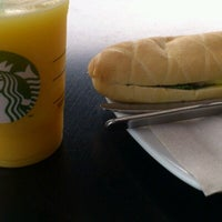 Photo taken at Starbucks Coffee by Ivan C. on 12/7/2012