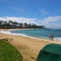 Photo taken at Sheraton Kauai Resort by Anthony K. on 7/28/2013