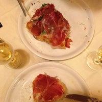 Photo taken at Ristorante Pizzeria Dal Teo by Veronica B. on 11/6/2013