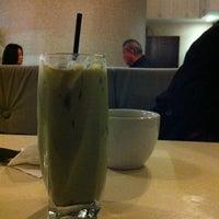 Photo taken at Mr. Coffee by Liz V. on 12/25/2012