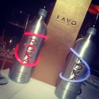 Photo taken at Lavo Champagne Brunch by Davis D. on 10/19/2013