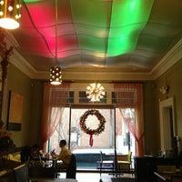 Photo taken at Minato Japanese Restaurant by Derek L. on 12/17/2012