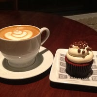 Photo taken at Lamill Coffee Boutique by Derek L. on 11/19/2012