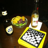 Das Foto wurde bei Chatelet Bar von Cristian G. am 9/19/2012 aufgenommen
