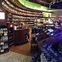 Photo taken at Marsh Supermarket by Josh M. on 12/24/2012