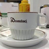 Photo taken at Dominó Mall Vivo by Johny A. on 7/11/2013