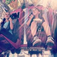 Photo taken at Washington County Fair Complex by Kristin B. on 7/27/2014