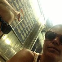 Photo taken at Subway by Kristin B. on 7/17/2013