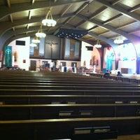 Photo taken at St. Matthew The Apostle  Church by Bishop Nikolaos G. B. on 5/25/2013