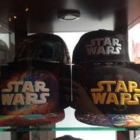 Photo taken at New Era Flagship Store: Toronto by edisonv 😜 on 7/5/2014