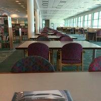Photo taken at Pustaka Negeri Sarawak (Sarawak State Library) by Rafiqin n. on 6/20/2013