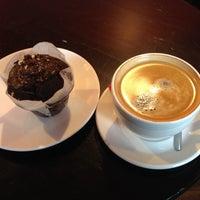 Photo taken at Caffè Belmondo by Jungmin L. on 11/16/2013