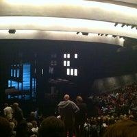 Photo taken at Alley Theatre by Regina P. on 10/10/2012