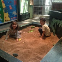 Photo taken at Brooklyn Children's Museum by Jody R. on 5/27/2013