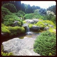 Photo taken at Olbrich Botanical Gardens by Lerin H. on 7/8/2013