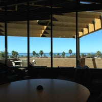 Photo taken at San Diego County Library - Encinitas by ShindyTV .. on 1/20/2013