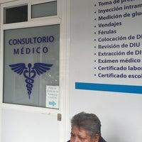 Photo taken at Farmacia Union by Eduardo G. on 7/23/2016