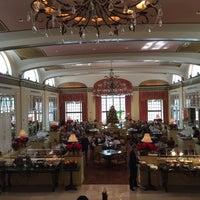 Photo taken at Robert's Restaurant by Chris B. on 11/28/2015