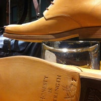 Photo taken at John Fluevog Shoes by Patrick D. on 5/16/2013