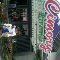 Photo taken at Cimory Mountain View by Herlin T. on 10/6/2012
