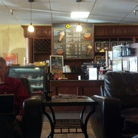 Photo taken at Forza Coffee Co. by LoG S. on 5/27/2013