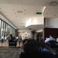 Photo taken at Maple Leaf Lounge by flatlandBEER (. on 6/28/2013