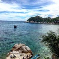 Photo taken at Jamahkiri Spa & Resort by Hamad A. on 7/17/2016