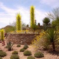 Photo taken at Desert Botanical Garden by Dennis K. on 4/7/2013