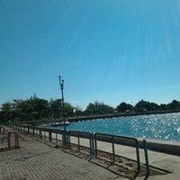 Photo taken at Esplanad Sidek by Chucky M. on 5/21/2013