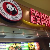 Photo taken at Panda Express by Feras S. on 3/29/2013