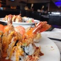 Photo taken at Sushi Japan by Feras S. on 6/22/2014