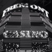 Photo taken at Fremont Hotel & Casino by Anthony K. on 9/11/2013