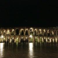 Foto scattata a Arena di Verona da Grigoriy C. il 4/5/2013