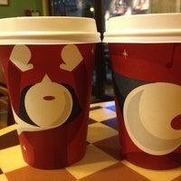 Photo taken at Starbucks by Tülin K. on 12/5/2012