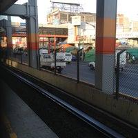 Photo taken at Metro Ermita by Jose S. on 11/12/2012