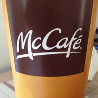 Photo taken at McDonald's by Alex C. on 10/1/2013